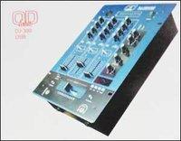 Durable Professional DJ Mixer