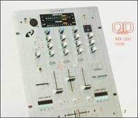 High Quality Professional DJ Mixer