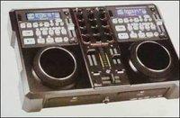 Highly Durable DJ Mixer Controller