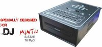 Professional CD Players (S Star)