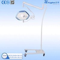 Mobile Series Medical Operation Shadowless LED Light