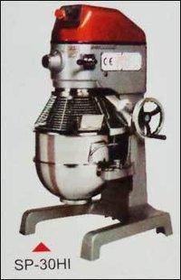 Planetary Mixer (SP-30HI)