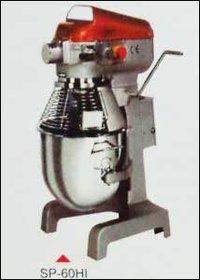 Planetary Mixer (SP-60HI)