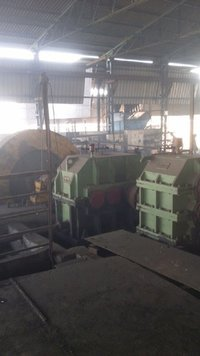 Reducation Gear Box For Rolling Mill
