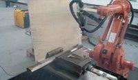 Robotic Plasma Cutting Machines