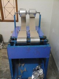 Disposable Plate And Dona Machines