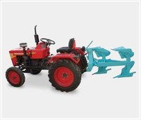 Mechanically 2 Furrow Reversible Plough For Mini Tractor