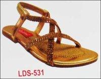Fancy Girls Sandals