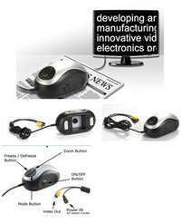 Portable Video Magnifier (Dove Link)