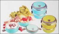 Plastic Lunchbox (Dpi-103)