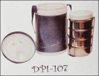 Plastic Lunchbox (Dpi-107)