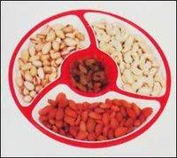 Dryfruit Tray