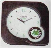 Wall Clock (Dpi-124)