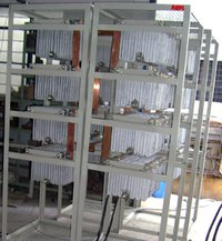Load Bank for Industrial Automation