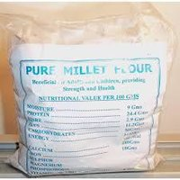 Gluten Free Millet Flour