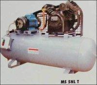Dry Vacuum Pump (MS 5 NL T)