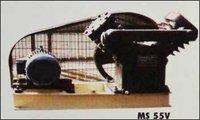 Dry Vacuum Pump (MSS 55V)