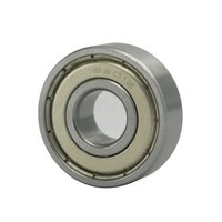High Precision Stainless Steel 6201 Ball Bearing