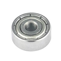 Sliding Door Carbon Steel Ball Bearing