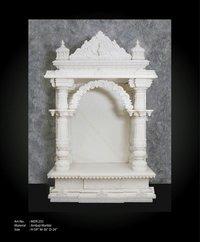 Marble Designer Temples
