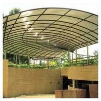 Polycarbonate Sheet Roofing Services