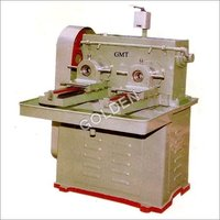 Semi Automatic Nut Tapping Machine