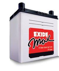 Battery (Exide Max)