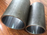 ST52 H8 Hydraulic Cylinder Cold Drawn Honed Tubing