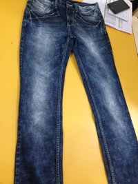 High Quality Designer Denim Jeans