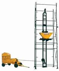 Builders Hoist Hire