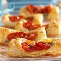 Tomato Puff
