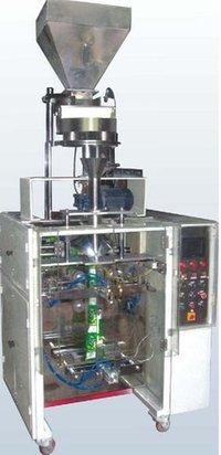 Collar Pneumatic Cup Filler Machine