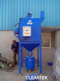 Sand Blasting Dust Collector