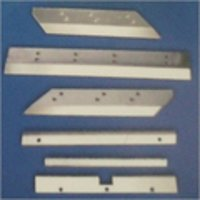 Packaging Machine Cutting Blades