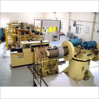 Lamination Core Production Line