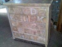 Designer Drawer Wooden Handicraft