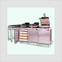 Biscuit Wafer Making Machines