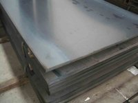 Industrial Hot Rolled Plates