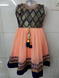 Kids Anarkali Dresses