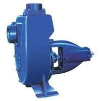 Heavy Duty Self Priming Non Clog Pumps