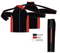 Polyester Men Track Suits