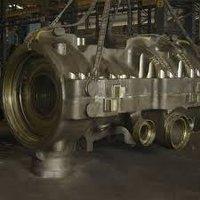 Steam Turbine Casings