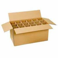Tray Corrugated Box