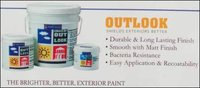 The Brighter, Better, Exterior Paint