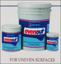 For Uneven Surfaces Paint