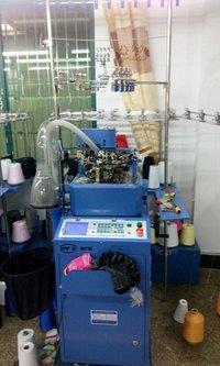 Heavy Duty Socks Knitting Machine