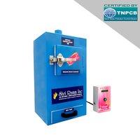 Maya Automatic Electric Sanitary Napkin Incinerator - Office Model