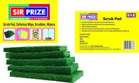 Green Scrub Pad (5units)