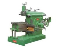 Shaping Machine Cone Pulley Type V Belt Driven