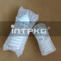 Inflatable Air Column Packaging For Lights